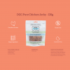 Rollover Premium Pet Food - Product ID 011 - DGG Pure Chicken Jerky 120g - DG-PCJ-120 - Infographic