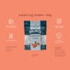 Rollover Premium Pet Food - Product ID 077 - Lamb Lung Tenders 125g - 20-125-1 - Infographic