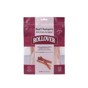 Rollover Premium Pet Food - 088 - Beef Chompers 10pk - 43-600-10