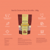 Rollover Premium Pet Food - Product ID 269 - Party-Stix-Mix - 21-M01-100 - Infographic Image-tinified