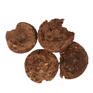 Rollover Premium Pet Food - 181 - BULK Biscuit seconds all flavours - 23-001-2B