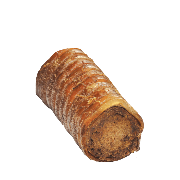 Rollover Premium Pet Food - 199 - BULK Stuffed Trachea 42-4S0-5TC