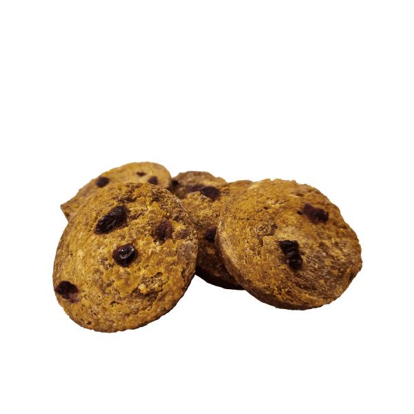 Rollover Premium Pet Food - 251 - Turkey-Cranberry Biscuits BULK - 27-003